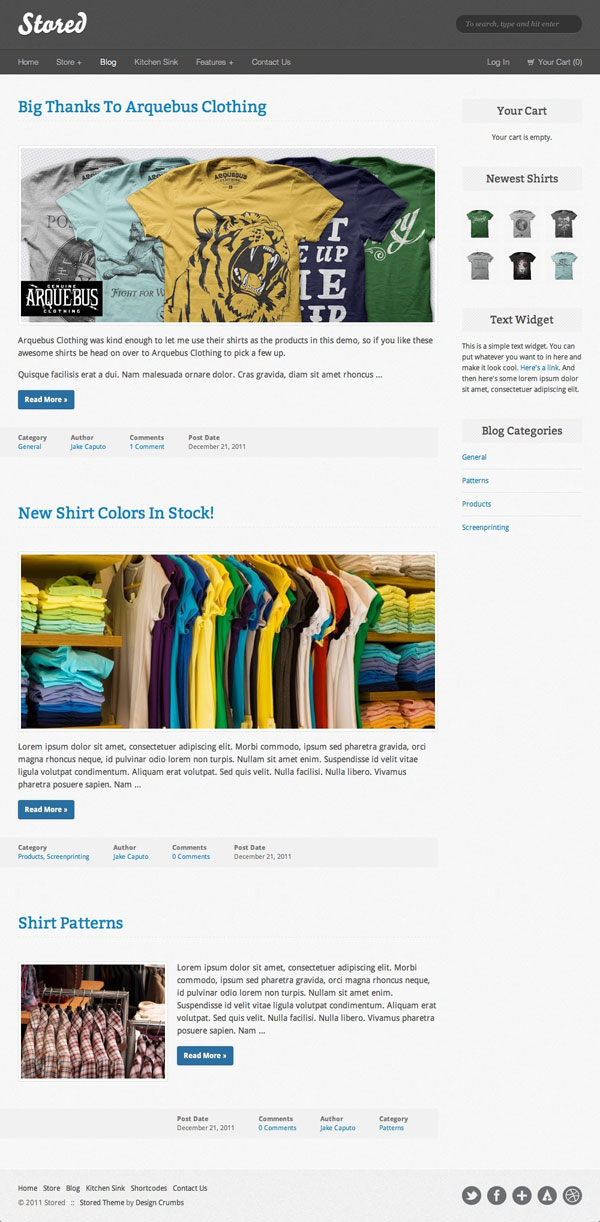 stored-ecommerce-wordpress-theme