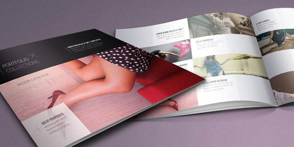 fashion-catalog-template