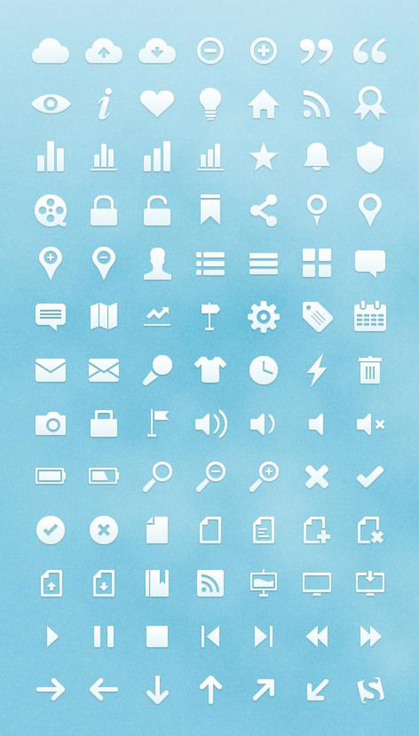 free-vector-web-icons
