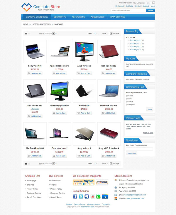 computer-store-magento-themes