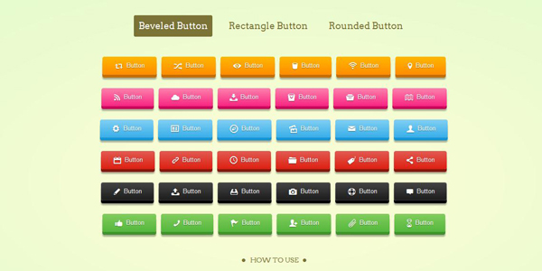 css3-pictogram-button