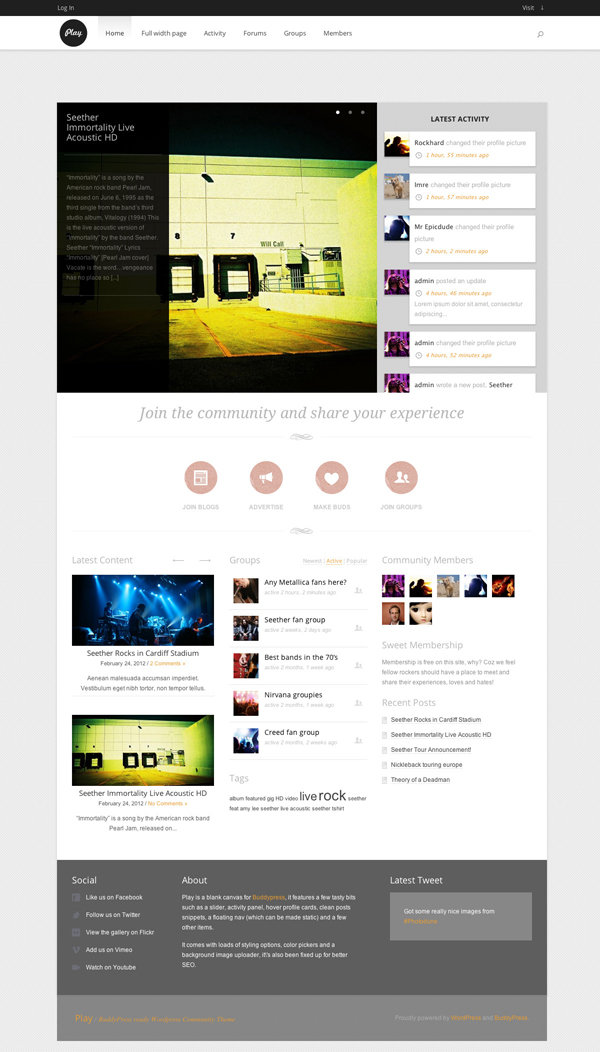 play-buddypress-theme-for-community-magazines