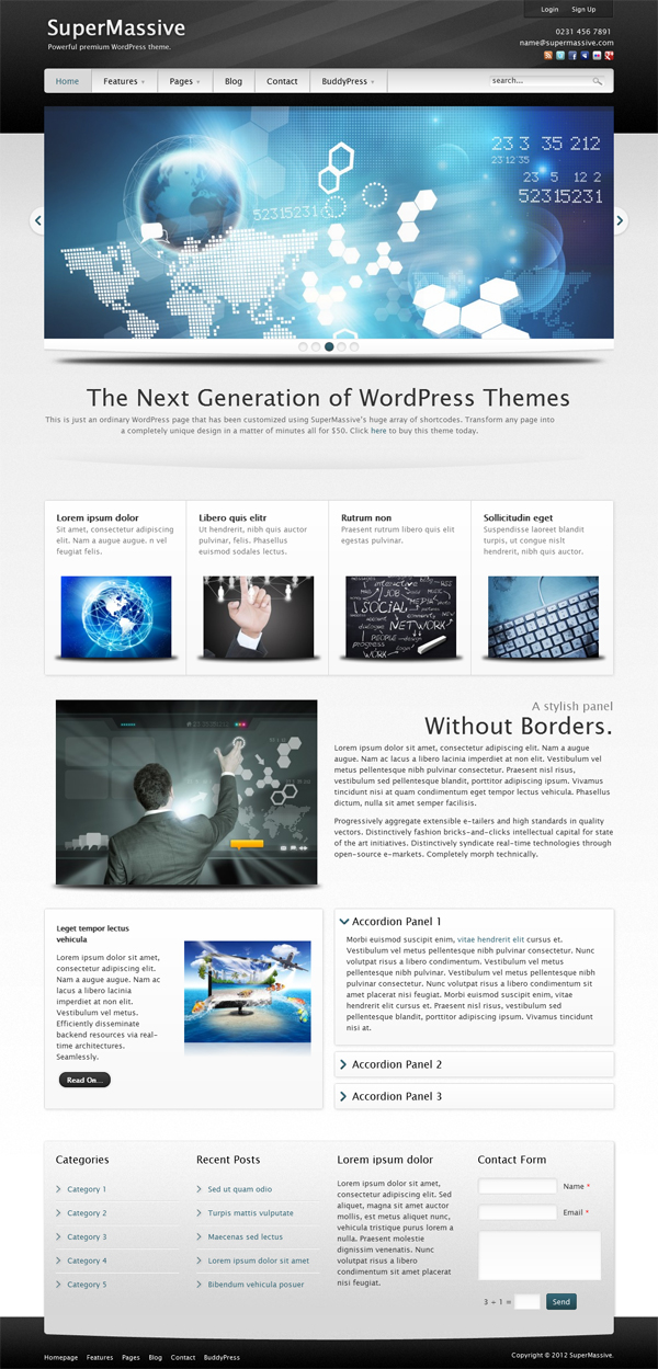 supermassive-business-wordpressbuddypress-theme