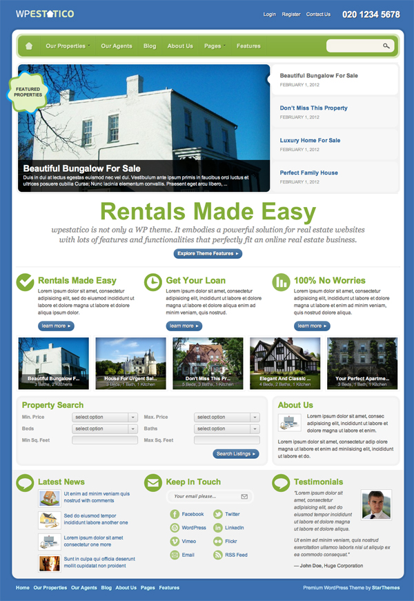 real-estate-wordpress