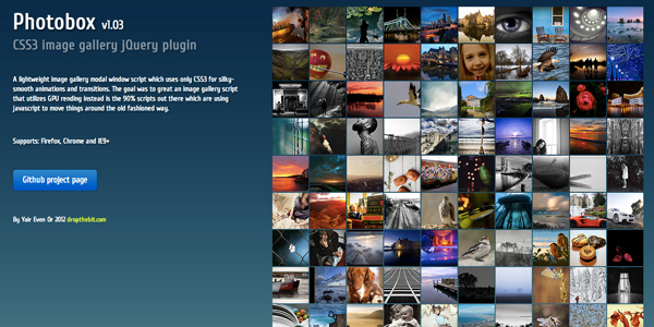 css3-image-gallery