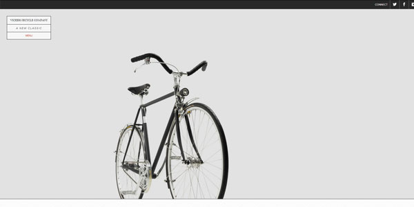 vickers bicycles