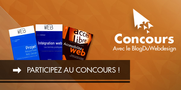 Concours Eyrolles