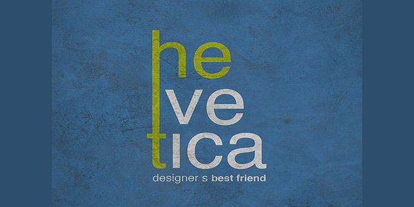 astonishing-helvetica-typographic-poster-design