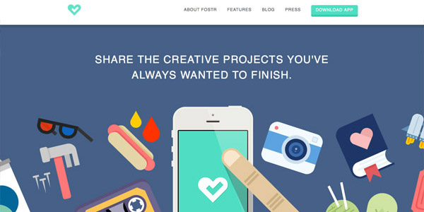 20-stylish-examples-of-flat-illustrations-in-web-design