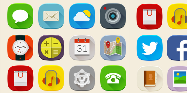 freebie-long-shadow-mobile-icons-set