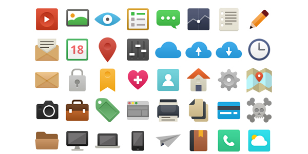 its-flat-48-free-vector-icons