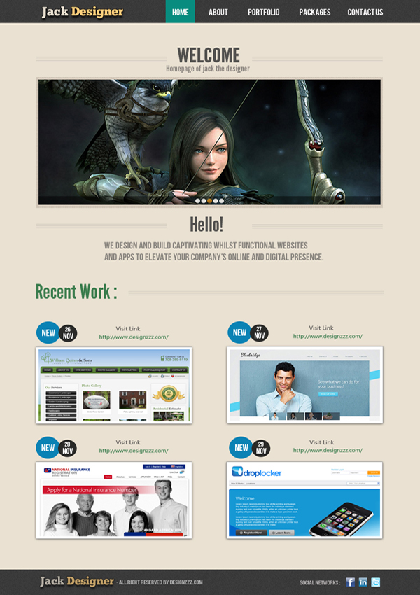 how-to-create-a-simple-portfolio-web-layout-in-photoshop
