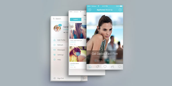 20-free-psds-to-mockup-your-app-interface-designs