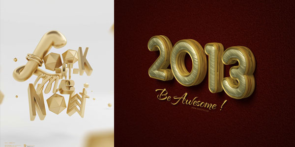 amazing-collection-of-3d-text-effect-photoshop-tutorials