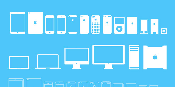 Apple-devices-icons-full-outline-PSD
