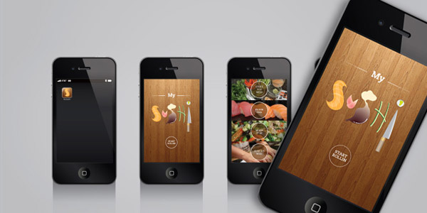 relieve-hunger-beautiful-examples-of-food-related-mobile-app-uis