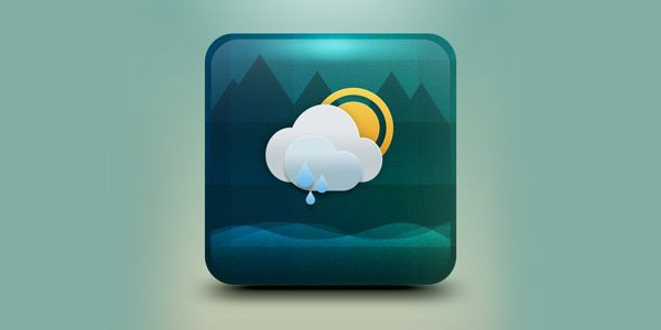 Weather-App-Icon-Concept