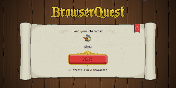 browser quest mozilla