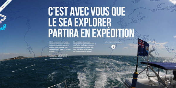 expeditions terre-marine