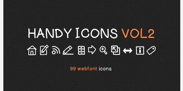 handy-icons-vol2-free-web-font-kit