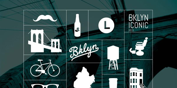 Bklyn-Icon-Set-Free-download