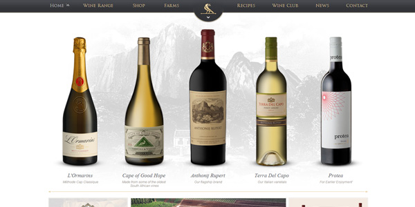Anthonij Rupert Wines