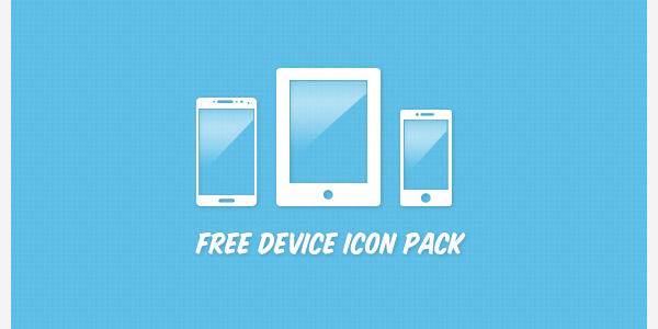 free-vector-device-icon-pack