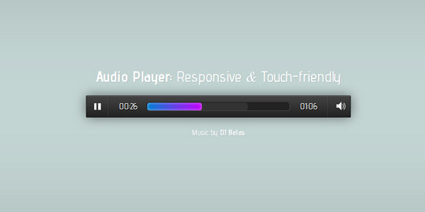 audio-player-lecteur-audio-html5